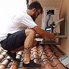 Instalacao de ar condicionado split salvador