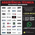 Abastec assistencia eletrodomesticos nacionais e importados