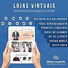 Lojas virtuais- ótimo negocio