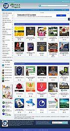 Site para afiliados hotmart eduzz e monetizze