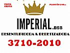 Desentupidora brasilia df imperial bsb (61) 3710-2010