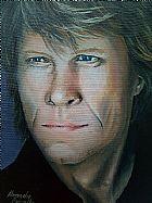 Pintura de rosto em tela - transforme sua foto em arte