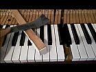 Concerto de teclado na ragueb sp