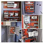 Eletricista de instalacoes e manutencoes eletricas em geral