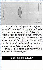 Div: calculo, portugues, estatistica, fisica e outras