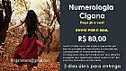 Numerologia cigana