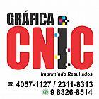 Grafica cnic impressoes digital e offset