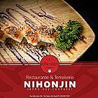 Restaurante japonês nihonjin