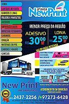 New print informatica & grafica