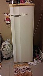 Carga de gas geladeira freezer
