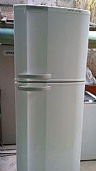 Carga de gas geladeira e freezer curitiba