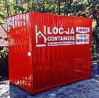 Loc-já containers solucoes inteligentes para sua obra!