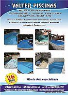 Pintura piscina e reforma piscina - fibra