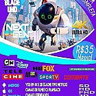 Tv via internet, entretenimento para toda família