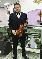 Professor de violino em sao paulo (formacao internacional)