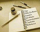 Formatacao de monografias, tcc e documentos nas normas abnt