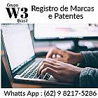 Registro de marcas e patentes goiania