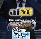 Consultoria quimica.