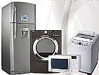 Consertos de maquinas de lavar roupas/geladeira