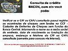 Nome sujo consultas de cpf/cnpj em serra negra