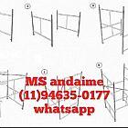 Aluguel de andaime sao mateus(11)2509-1144