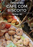 Festival do cafe com biscoito de sao tiago 2019