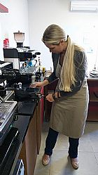 Curso de barista by best coffee xperience