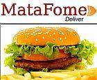 Matafome deliver - aplicativo que reune varios restaurantes