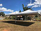 Aluguel de tendas, variados tamanhos