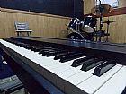 Aulas de violao teclado e bateria em campinas 19 992180989