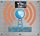 Dvox telecom cftv, reestrururacao de rede de voz, dados