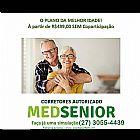 Medsenior planos com precos promocionais (27) 99505-6839