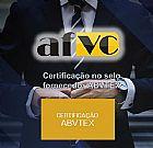 Assessoria certificado do selo de fornecedor abvtex