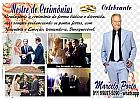 Mestre de cerimônias (celebrante) casamentos - 011 996975090