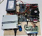 Montagem, manutenção, atualização de maquinas de fliperamas