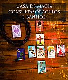 Casa de magia,12 anos de tradição