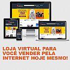 Desenvolvimento de lojas virtuais, marketplace e aplicativos