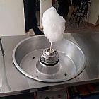World kids - locacao de maquina de algodao doce em sjp
