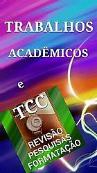 Formatação e orientação trabalhos acadêmicos