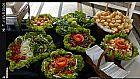 Buffet churrasco e festas no geral, espetinhos temperados