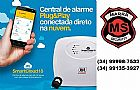 Central de alarme jfl smartcloud18