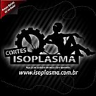 Letra caixa fabrica - isoplasma