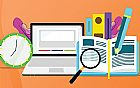 Formato trabalhos, escrita de redacao, aulas de reforco