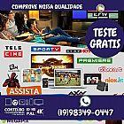 Tv via internet iptv /p2p