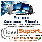 Formatacao de notebooks e computadores salvador ba