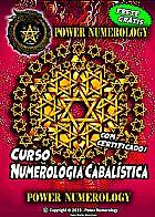 Curso numerologia cabalistica do basico ao avancado