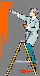 Pintor, pedreiro, cortador de mato, entre outros servicos