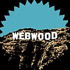 Logo identidade visual brand voice = webwood branding