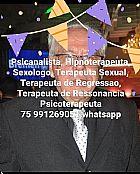 Psicoterapias breve feira de santana 75 991269051 whatsapp