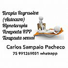 Terapeuta de rpp feira de santana 75 991269051 whatsapp